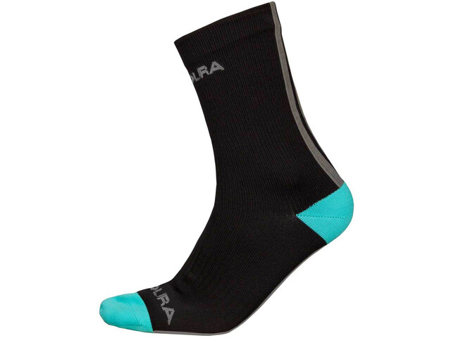 Endura Hummvee Waterproof Socks black